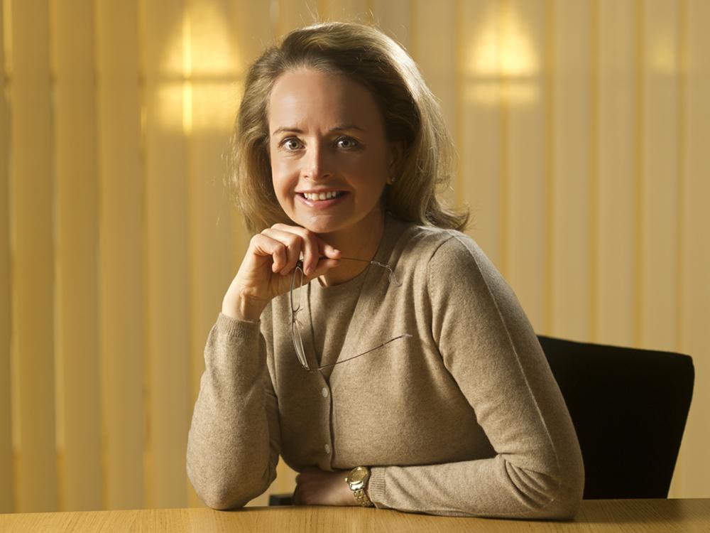 Stenvalls Anna Flink